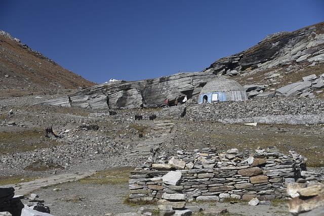 Vyas Temple