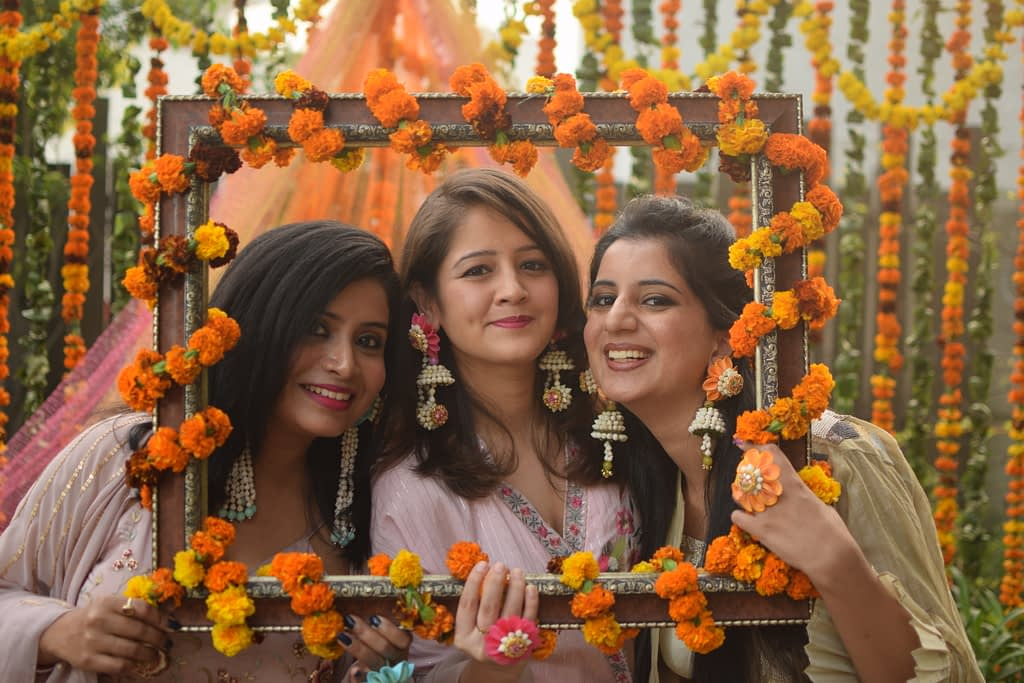 Delhi fashion bloggers